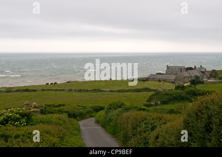 Isle of Wight - Stock Image