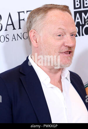 Celebrities attend 2018 BAFTA Los Angeles + BBC America TV Tea Party at The Beverly Hilton.  Featuring: Jared Harris Where: Los Angeles, California, United States When: 16 Sep 2018 Credit: Brian To/WENN.com - Stock Image
