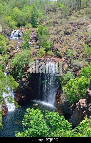 Litchfield National Park, Northern Territory, Australia - Stock Image