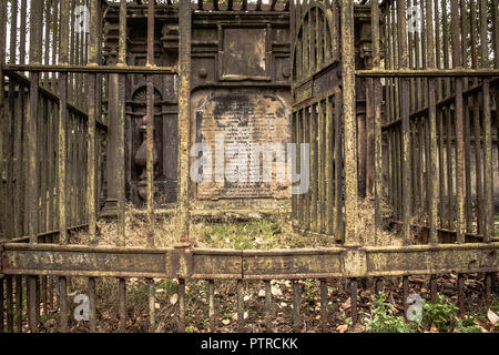 Resting place - Stock Image