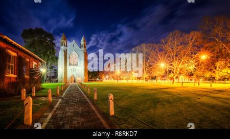 Guildford Grammar, Perth, Western Australia - Stock Image