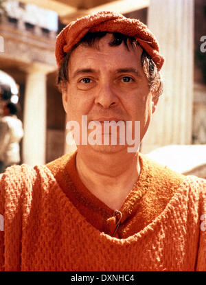 A FUNNY THING HAPPENED ON THE WAY TO THE FORUM - Stock Image