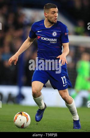 Chelsea's Pedro - Stock Image