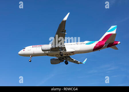 Airbus A320 - Stock Image