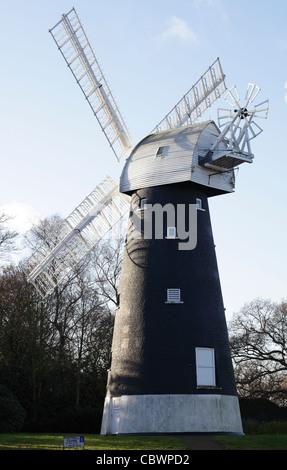 Shirley Windmill Croydon London - Stock Image