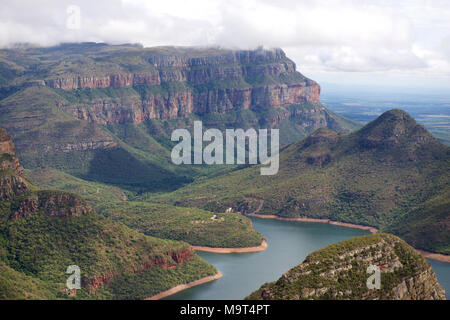 Panorama Route, Kruger National Park, South Africa - Stock Image