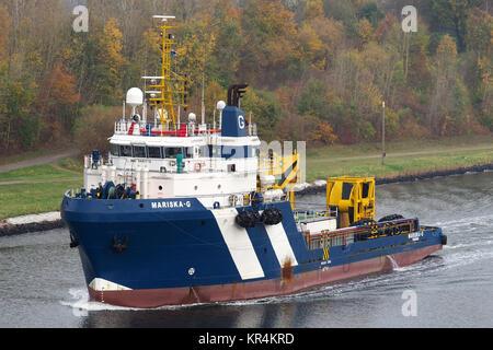Mariska-G - Stock Image