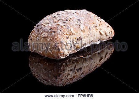 French Bread - Stock Image
