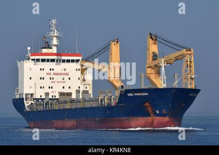ABB Vanessa - Stock Image