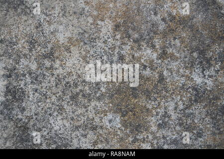wall concrete background - Stock Image