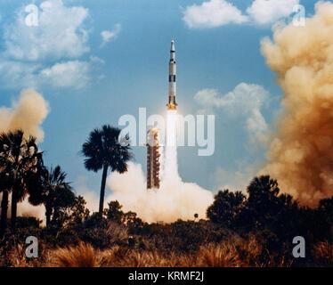 Ap16-KSC-72PC-173HR - Stock Image