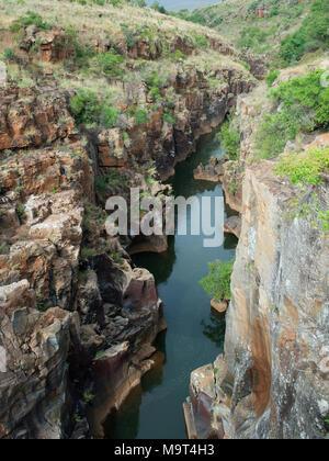 Blyde River Canyon, Kruger National Park, South Africa - Stock Image