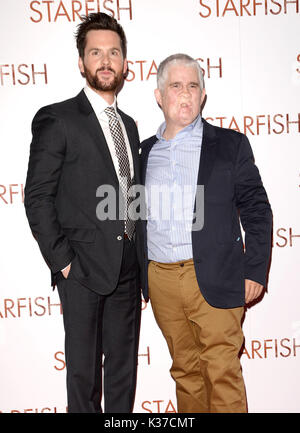 Photo Must Be Credited ©Alpha Press 078237 27/10/2016 Tom Riley, Tom Ray at the UK film premiere of Starfish held at The Curzon Mayfair in London. - Stock Image
