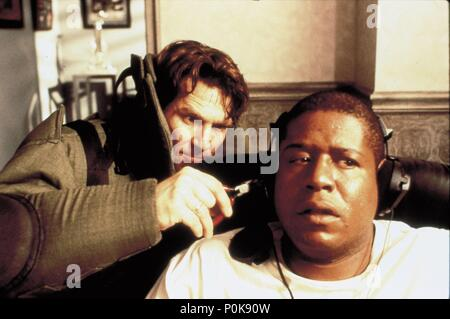 Original Film Title: BLOWN AWAY.  English Title: BLOWN AWAY.  Film Director: STEPHEN HOPKINS.  Year: 1994.  Stars: JEFF BRIDGES. Credit: METRO GOLDWYN / Album - Stock Image