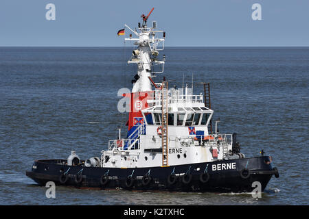 Berne - Stock Image