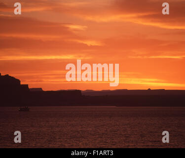 Lake Powell - Stock Image