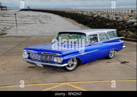 59 Brookwood Wagon