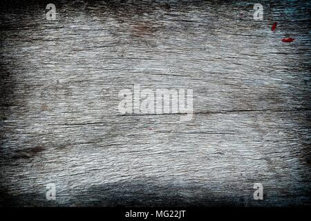 Old Wood Board Background. - Stock Image