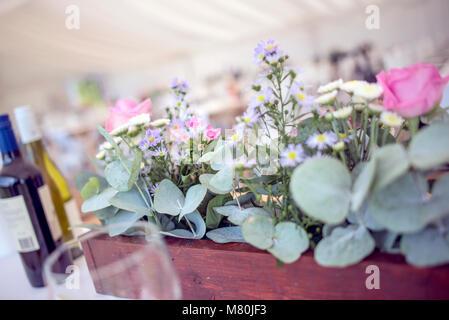 Wedding Day - Stock Image