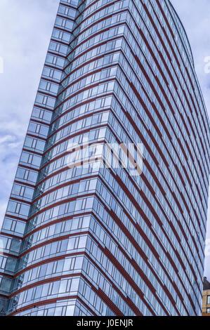 New York City Architecture - Stock Image