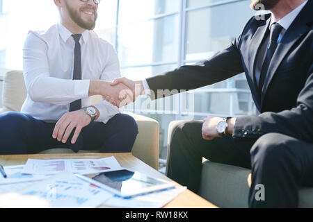 Partnership - Stock Image