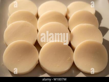 Italy Lazio Gnocchi alla Romana Pasta - Stock Image