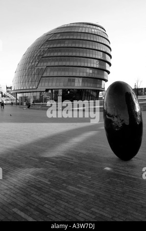 GLA HQ London - Stock Image