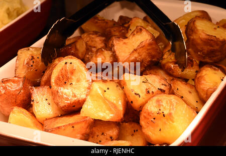 Roast, the new carvery which is latest shop to open in Bedford Street, Middlesbrough, Wednesday 15th August 2018. - Stock Image