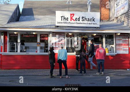 Provincetown, MA, USA - Stock Image