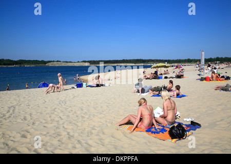 Strand haltern fkk haltern am