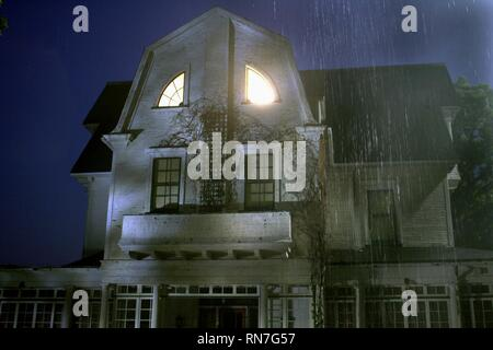 THE AMITYVILLE HORROR, THE LUTZ HOUSE, 2005 - Stock Image