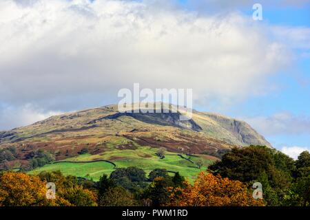 Snarker Pike,Red Screes,Ambleside,Lake District,Cumbria,England,UK - Stock Image