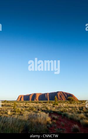 Uluru Australia - Stock Image