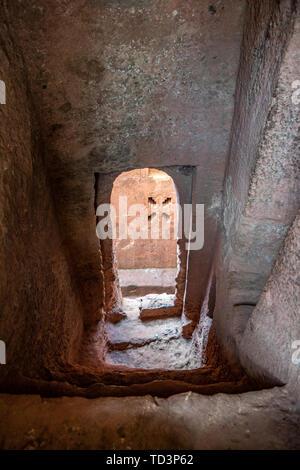 Lalibela, Ethiopia - Stock Image