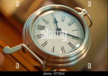 Macro Home Decor - Stock Image