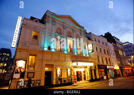 The Comedy Theatre. London. UK 2009 - Stock Image