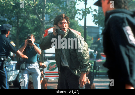 Blown Away Year 1994 Director Stephen Hopkins Jeff Bridges - Stock Image