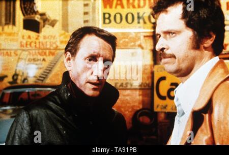 SORCERER (1977)  ROY SCHEIDER  RANDY JURGENSEN  WILLIAM FRIEDKIN (DIR)  UNIVERSAL PICTURES/MOVIESTORE COLLECTION LTD - Stock Image