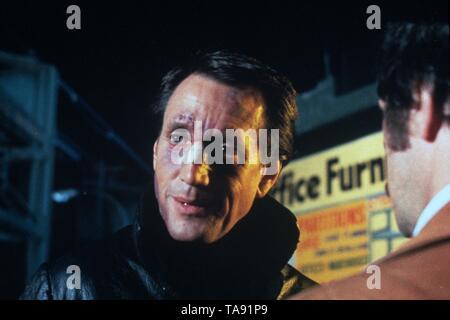 SORCERER (1977)  ROY SCHEIDER  WILLIAM FRIEDKIN (DIR)  UNIVERSAL PICTURES/MOVIESTORE COLLECTION LTD - Stock Image