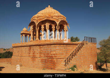 jaisalmar,rajasthan - Stock Image
