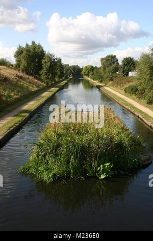 Canal - Stock Image