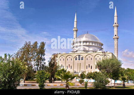 Turkey Side Mosque - Stock Image