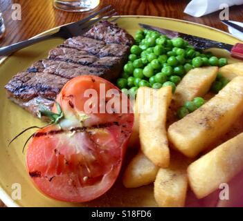 Steak - Stock Image