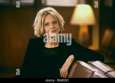 HANGING UP, MEG RYAN, 2000 - Stock Image