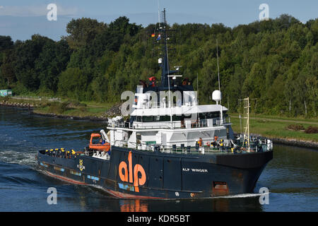 ALP Winger - Stock Image