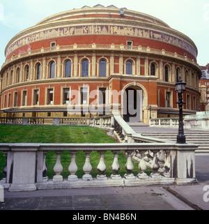 Royal Albert Hall Kensington London England - Stock Image