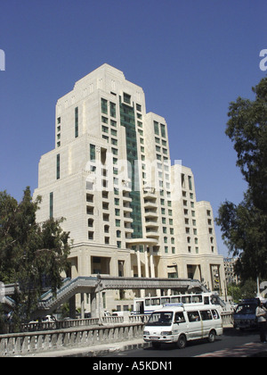 Damascus - Stock Image
