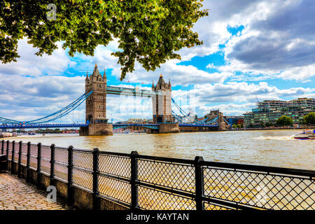 Tower bridge London, London Tower Bridge, The Thames river London, London UK England, London city UK, Tower bridge, - Stock Image