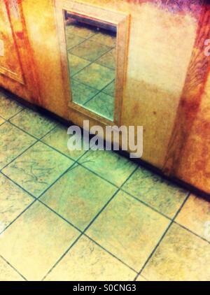 Floor design - Stock Image