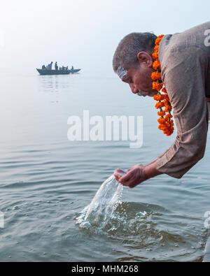 Varanasi - Stock Image